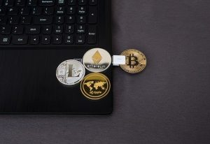 Einführung von Blockketten bei Bitcoin Trader